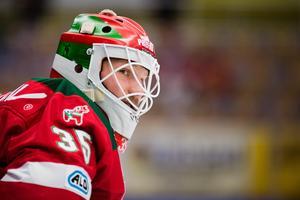 Christian Engstrand, Mora. Foto: Simon Hastegård (Bildbyrån).