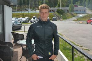 Calle Halfvarsson är ett av herrlandslagets största medaljhopp i VM både i sprinten och distansloppen.