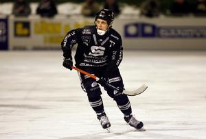 Mikko Aarni. Foto: Lars Wigert