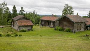 Ett bygglov i Leksand har väckt stor kritik.