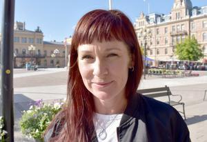 Jeanette Fransson.