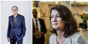 Utrikesminister Ann Linde tillsätter en ambassadör mot brott. Men tro inte att jobbet mot brott kan göras någon annanstans än här hemma, skriver Lars Ströman.