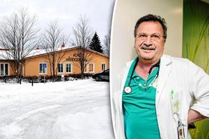 Hassan Soleymanpur skriver att Caspien Vårdteam bland annat tänker utveckla diabetesvården samt förbättra uppföljningen av sjuka äldre på Alnö. Ove Öst / Anki Haglund