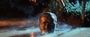 I huvudrollen som kapten Benjamin L. Willard ser vi Martin Sheen.Foto: Studio S Entertainment