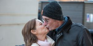 Mariut och Bosse Sundfeldt har varit gifta i 17 år.