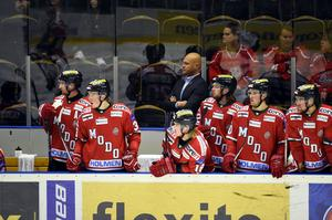 För Modo var det tungt på alla möjliga sätt att åka ur SHL – men för Hockeyallsvenskan var klubben, trots allt, mer än välkommen. Ligan har heller ingenting emot om Modo lämnar.