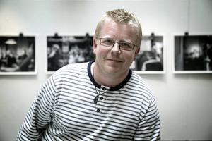 Henrik Hansson från Borlänge är en av de fotografer som nominerats till pressfototävlingen Årets Bild.