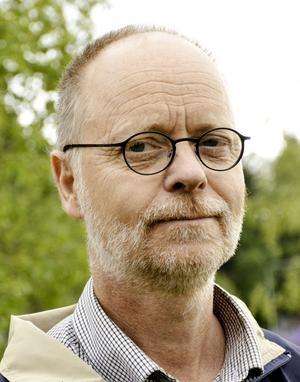 Namn: Dan Forsberg.Ålder: 55 år.Bott: 30 år i Silvergruvan.