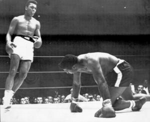 Floyd Pattersons revansch gick inte som planerat. När han väl hade kvalificerat sig för en ny match om världsmästartiteln var Sonny Liston utbytt mot den då oövervinnerlige Muhammad Ali.