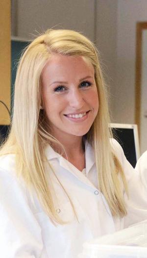 Gabriella Josefsson.