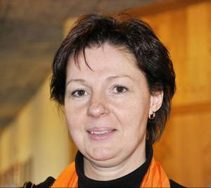 Turistchef Anna Gillgren kommer att vara aktiv i planeringen inför nästa års Dundermarknad: