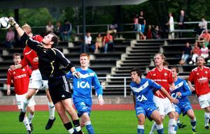 IFK segrade med 3–1 mot Sollefteå på lördagen. Men Ånges jättevinst (10–1) mot Holmsund gör att de är förbi i tabellen.
