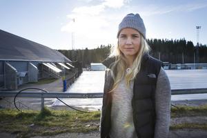 Annie Svedin lämnar Sundsvall och återvänder till Modo Hockey.