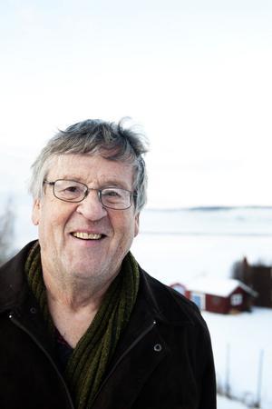 Det finns massor med pärlor att upptäcka i Rättvik, intygar Anders Lindström.