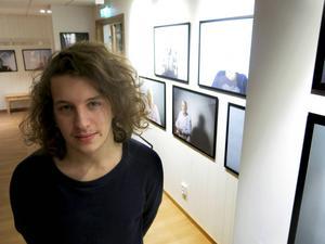 I januari ska fotografen Victor Falk göra sitt tredje fotouppdrag i Sverige för Humana.
