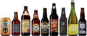 Ett antal intressanta och goda exklusiva öl har anlänt till Systembolagets hyllor i februari.