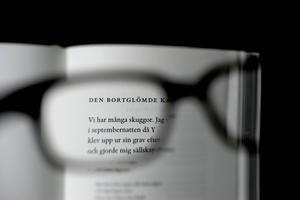 Läsning av Tomas Tranströmer.