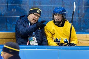 Leif Boork petade Emma Eliasson ur landslagstruppen, kort efter att han sagt att hon var en av de spelare han ville bygga sitt landslag runt.