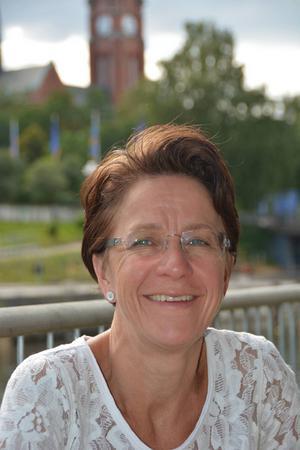 Brigitta Laurent är Svenskt näringslivs expert på upphandlingar.