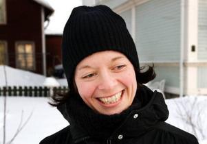 Annica Sandh, Stockholm– Ja, det är nog jag som blir tomte. Jag har gjort det nu i några år åt mina kusiner Alicia och Linnea på Frösön och de har tyckt att jag har varit bra. De vet att det är jag, men vi låtsat inte om det.
