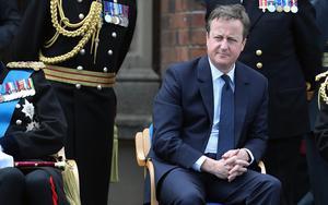 David Cameron blir inte Storbritanniens siste premiärminister, men han kan mycket väl bli den som orsakade United Kingdoms upplösning efter mer än tre hundra år.