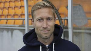 Andreas Ljunggren Eriksson har förlängt med två viktiga spelare.