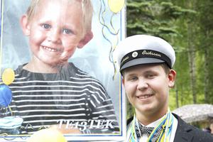 Hälsingegymnasiet Bollnäs student 2016