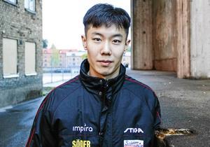 Yan Minghui.