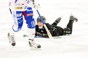 Tungt. Det går inte bra för TB Västerås.