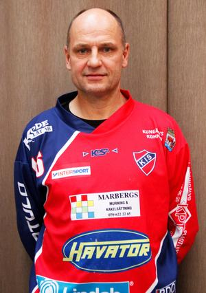 Arne Johansson.