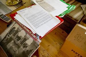 Fälldin unika arkiv väntas bli en guldgruva för historieforskarna.