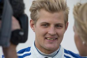 Redan nu är det klart att Marcus Ericsson kör Formel 1 i Sauber även 2016.