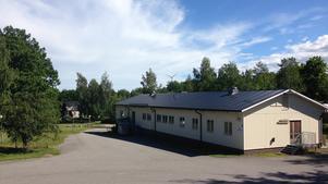 Här på Solsta konferensanläggning på Barnens ö anordnas det andliga lägret.
