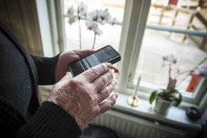Mobiltäckningen är källa till irritation för mängder av länsbor som har hört av sig till op.se och använt