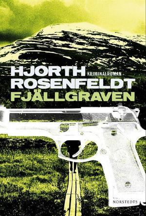 Om en dryg vecka kommer den nya boken, men redan i går signerades den i Östersund.