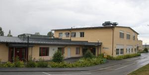 Elevantalet ökar vid Långsele skola.