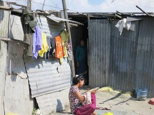 Redan innan jordbävningen var Nepal ett trasigt land med tusentals barn som levde på gatan. När landet nu har slagits i bitar riskerar ännu fler barn att hamna i samma misär.