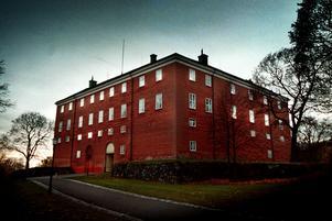 Ingenjörerna samlas på Västerås slott.
