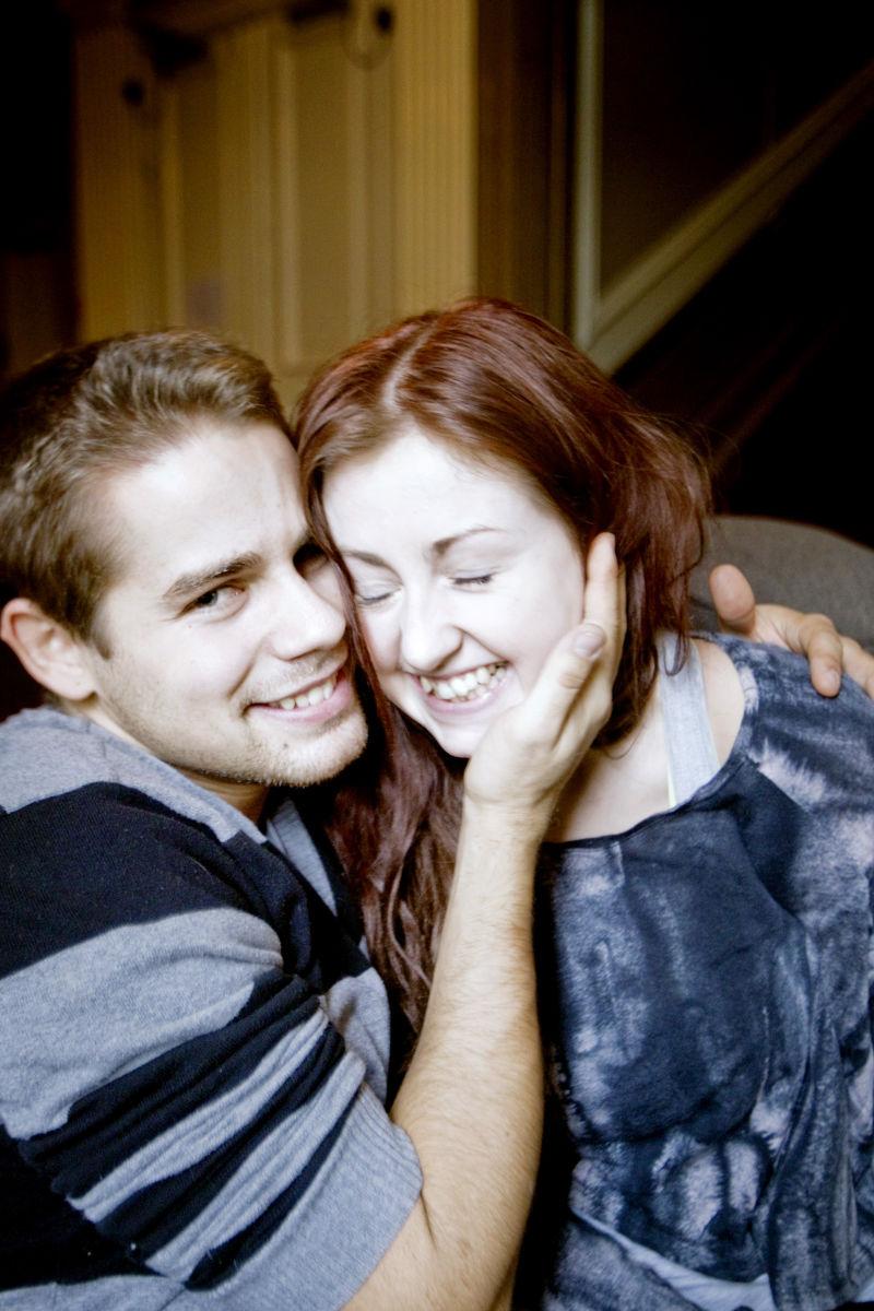 Christian råd för dating par 30-årig kvinna som dejtar en 24-årig man