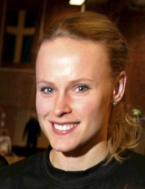 Sanna Scheer.