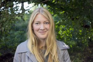 Elina Johansson, certifieringsansvarig för We Care genom Frisk och Fri.