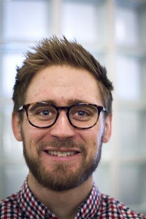 David Sundström.
