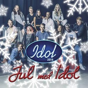 Idolartisterna 2015 -