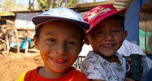 Länderna där man är lyckligast ligger framförallt i Sydamerika, enligt en ny undersökning.