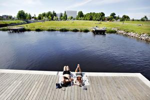 Gävle ska profileras som hamnstad, karriärstad, trivselstad och upplevelsestad.