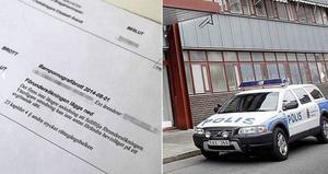 Utredningen om barnporrbrott lades ner utan att åklagaren beslutat om husrannsakan hemma hos den dåvarande polischefen.