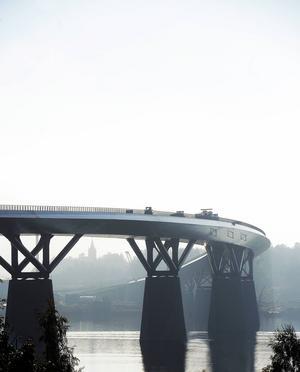 På lördag sker den sista öppet hus-dagen innan Sundsvallsbron öppnas för biltrafik. Ett flertal aktiviteter står på schemat.