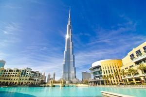 Nu kan man se världens högsta byggnad digitalt.