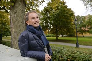 Tomas Ledin kan vinna pris i kategorin Årets Folkmusik genom sin skiva