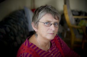 Ann-Kristin Jonäng anser det vinnande anbudet i upphandlingen av familjerådgivning i Hälsingland innehåller felaktigheter.